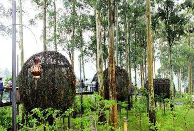 4. Dusun Bambu